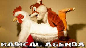 Radical Agenda S03E002 - Degeneracy Today