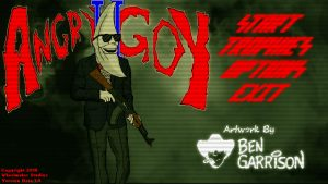 Angry Goy II