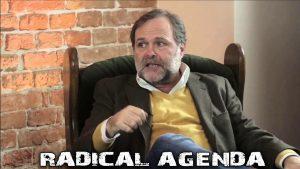 Radical Agenda S05E015 - Curt Doolittle