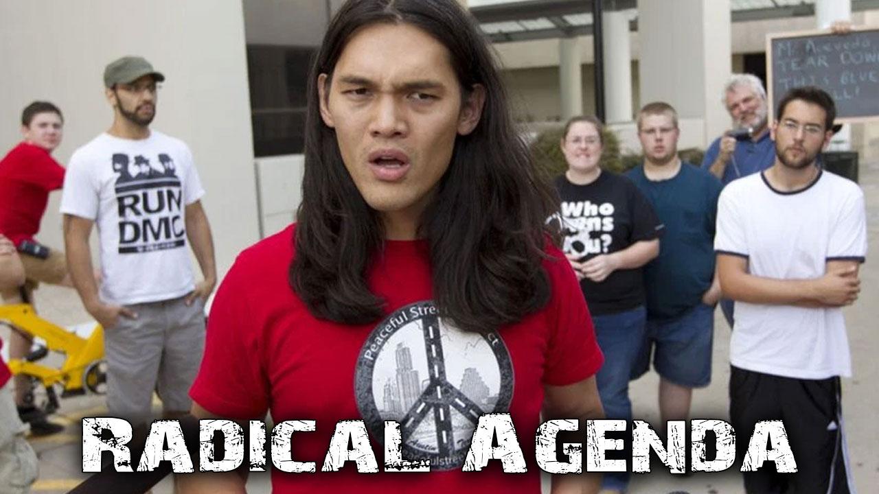 Radical Agenda S05E084 - The Buehler Saga